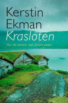 Krasloten - Kerstin Ekman