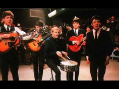 The Hollies  - A Whiter Shade Of Pale