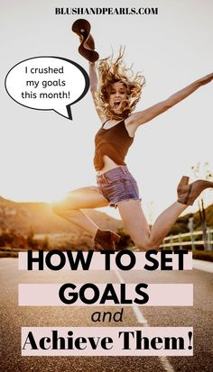 hacks every girl should know make up life changing How To Set Goals + Achieve Them This Year! Smart Goal Setting, Setting Goals, Achieving Goals, Achieve Your Goals, Wellness Quotes, Wellness Tips, Good Habits, Healthy Habits, Life Hacks Every Girl Should Know