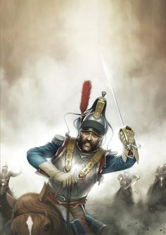 Mount and Blade Warband Napoleonic Wars by ugalamania on deviantART