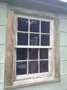 There are a few secrets for how to paint a wood window sash that you need to know to save you from having to do it again. Follow these tips for success.