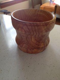 "The ""Ash-tastic"" bowl"