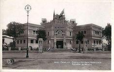 Las 68 Mejores Imagenes De Expo Iberoamericana Sevilla 1929 En 2019