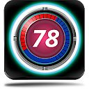 High Precision Speedometer Odometer TripMaster 1.3.4 APK Pro