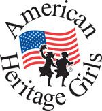 American Heritage Girls . . . I couldn't pin the actual website but this blog post has a short discussion of AHG vs. Girl Scouts and links to AHG