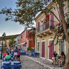 Kefalonia island, Greece    #kefalonia #greece