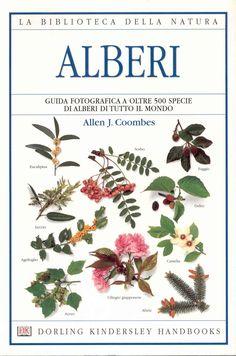 Alberi - Allen J. Coombes - 3 recensioni su Anobii 2004