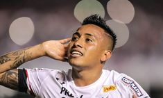 Após críticas, Cueva pode deixar o São Paulo e acertar com novo clube