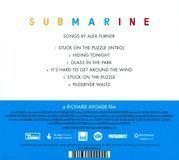 Submarine [Original Songs] [CD]