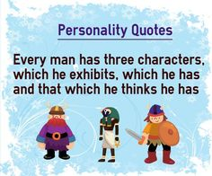 Every man has three characters - Latest Picture Quotes Feed to Share Latest Pics, Latest Picture, Personality Quotes, Psychology Fun Facts, Character Quotes, Everything Happens For A Reason, Peace And Harmony, Conflict Resolution, Every Man
