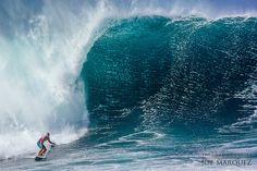 billabong pipemasters surf 2014 | Photo by The Smoking Camera, on Flickr.