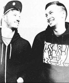 Josh and Tyler Twenty One Pilots