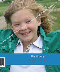 Blije kinderen - boek over yoga en opvoeding