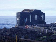 El hotel más pequeño del mundo, en la isla de El Hierro