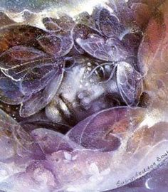 Goddess Oracle ~ Susan Seddon-Boulet