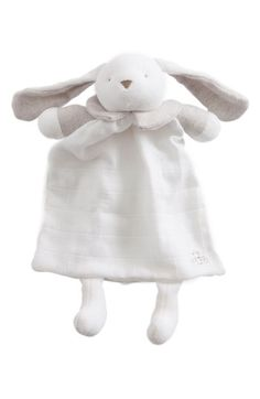 Pamplemousse Peluches Rabbit Lovey Toy | Nordstrom