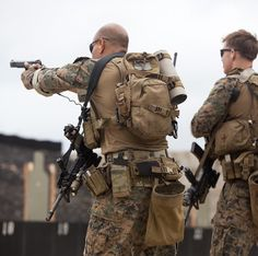 Force Reconnaissance (FORECON) Force Recon are one of the United States Marine Corps's special operations capable forces (SOC) that provide essential element.