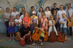 Szkoła Gitary i Szkoła Perkusji zapraszają • Kultura • Aktualności • Urząd Miasta w Siemianowicach Śląskich