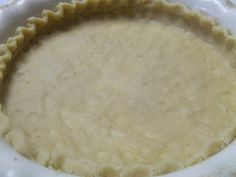 How To Make A Perfect Grain Free Pie Crust That Can Be Rolled Out!   (Needs 1 weird ingredient)