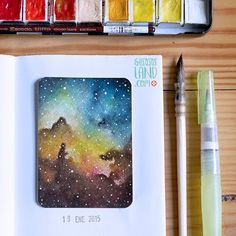 aceo#19 #gusosos_aceo_project #1aceo_a_day