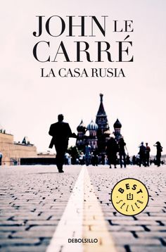 La Casa Rusia, de John Le Carré