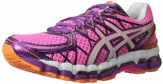 ASICS Women's Gel Kayano 20 Running Shoe