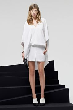 Neil Barrett Spring 2013 Ready-to-Wear Collection