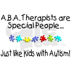i like to think so - How To Become Aba Therapist