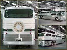 vistaliner bus - Google Search