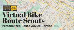Virtual Bike Route Scouts - Silicon Valley Bicycle Coalition