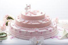 Ladurée Marie-Antoinette cake