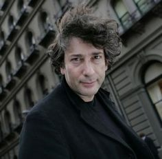 A Librarian's Introduction to Neil Gaiman