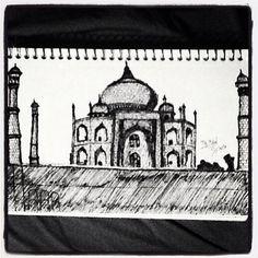 Taj Mahal #suoriginal
