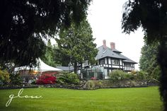 The Brock House in Vancouver! Its right off of Jericho Beach.I love this venue! The food is great, too! Vancouver Vacation, Sicily, Places Ive Been, Wedding Venues, Photo Galleries, To Go, Mood, Dreams, Mansions