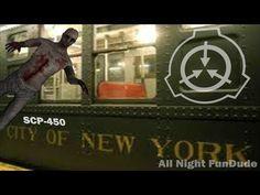 Todos los SCP | Episodio #3 (All Night FunDude) - YouTube