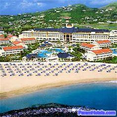 Saint Kitts And Nevis. Caribbean Paradise
