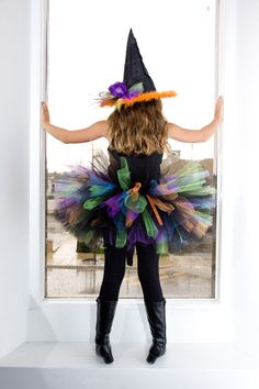 Love tutus....Halloween costume for Friday with @Megan Walker and @Jennifer Baxa