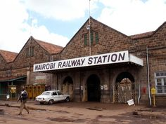angola train | Topic: Train Service in Angola. I would Take this over Dar Express any ...