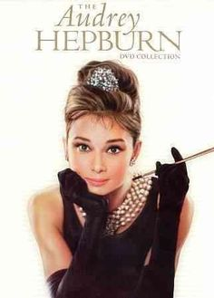 This three pack of classic films starring the iconic actress Audrey Hepburn…