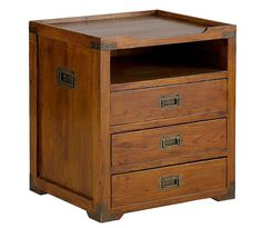Club Vintage Interiors Preston small drawer set, laatikosto