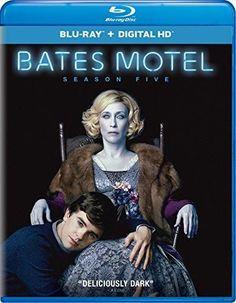 Introducing,   Bates Motel: Seas...   http://www.zxeus.com/products/bates-motel-season-five-blu-ray?utm_campaign=social_autopilot&utm_source=pin&utm_medium=pin