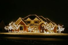 Outdoor christmas yard decorating ideas outdoor christmas 14 led outdoor christmas decorations christmas celebration all about christmas aloadofball Image collections