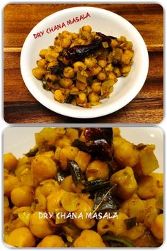 Dry Chana masala is a vegan dish, fairly dry and spicy with a sour citrus note. Natural Hair Gel, Natural Hair Twist Out, Indian Food Recipes, Vegan Recipes, Ethnic Recipes, Hair Without Heat, Braids With Extensions, Vegan Dishes, Chickpeas