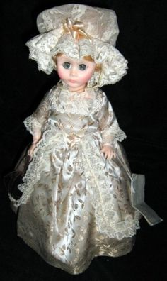 Madame Alexander Dolly Madison Doll