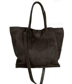 Shopper-Black