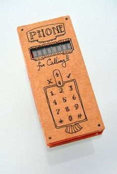 DIY cellphone...what? what?