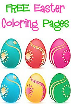 FREE Easter Coloring Pages! ~ at TheFrugalGirls.com #kidsactivities #coloringpages #thefrugalgirls