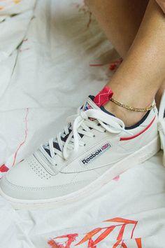 1faa08fc1c7d Reebok Club C 85 RAD Sneaker