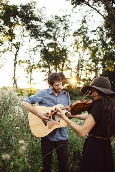 with-grace-and-guts:  Vince + Dana ~ Autumn Kern Photography