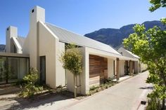 A dream holiday house for sale in South Africa: Eight bedrooms and eight bathrooms are spread across the almost 20,000 square foot home.